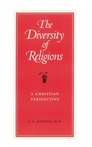The Diversity of Religions: A Christian Perspective