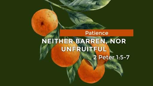 NBNU-10-Patience
