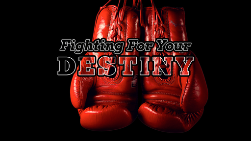 Fighting For Destiny_05142019