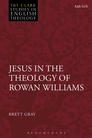 Jesus in the Theology of Rowan Williams