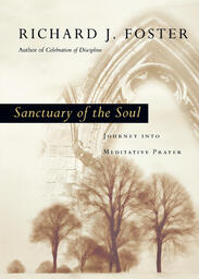 Sanctuary of the Soul Cover