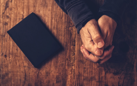 Barriers to Answered Prayer Part 2 - Sunday May 12, 2019