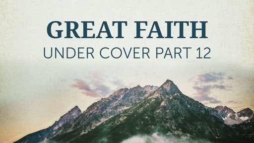 Under Cover Part 12
