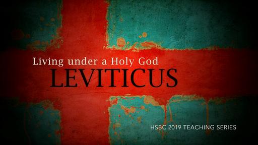 Leviticus 18-25
