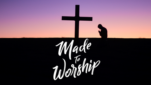 How do we respond to Grace? What is our Worship?