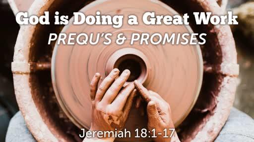 Prequ's & Promises
