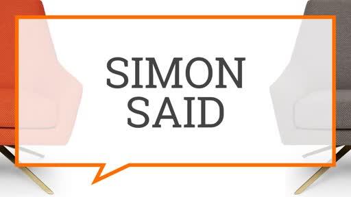 Simon Said
