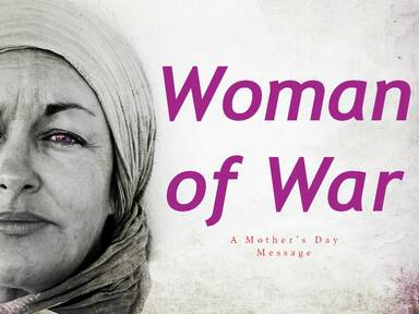 May 12, 2019  - Woman of War