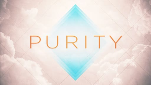 Purity // Pastor David Spiegel
