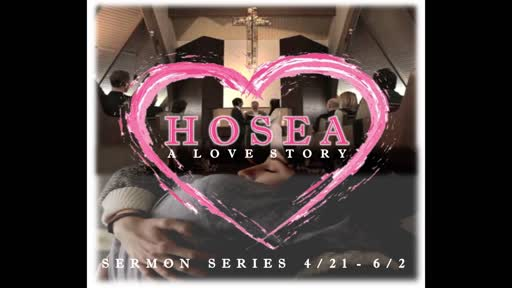 Hosea: A Love Story - Redeeming Love