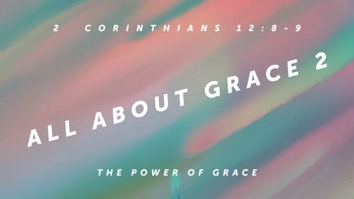 All About Grace 2
