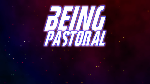 Being Pastoral