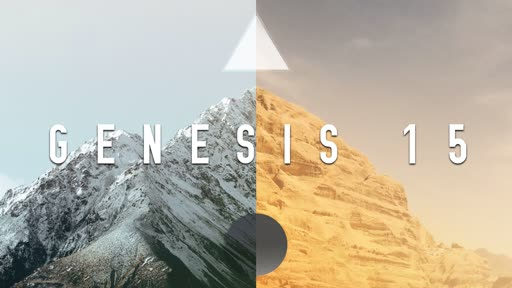 Genesis 15