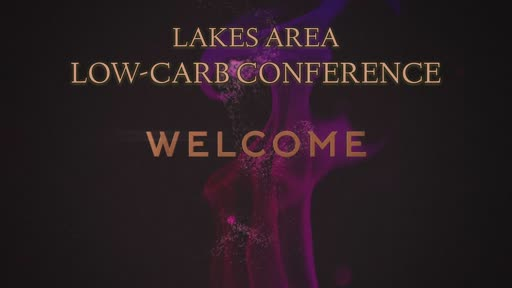 Low Carb Conference
