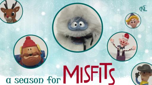 12.09.18   A Season For Misfits [Week 2]