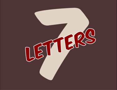 7 Letters: Traits of an Authentic Church