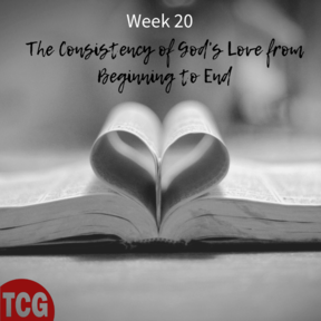 God's Love from Beginning to End