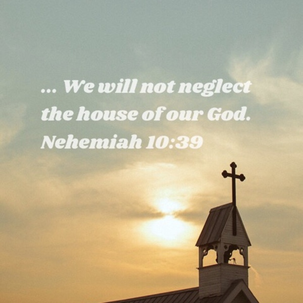 "Nehemiah 10: ""The Covenant with  God"""