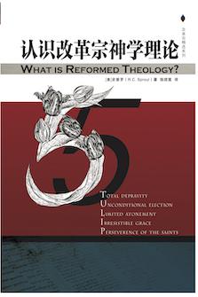 认识改革宗神学理论(简体)