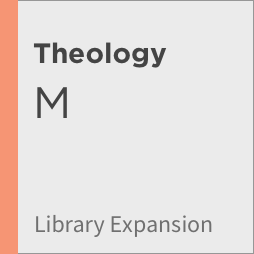 Logos 8 Theology Library Expansion, M