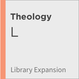 Logos 8 Theology Library Expansion, L