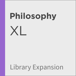 Logos 8 Philosophy Library Expansion, XL