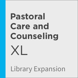 Logos 8 Pastoral Care and Counseling Library Expansion, XL
