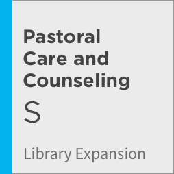 Logos 8 Pastoral Care and Counseling Library Expansion, S