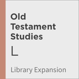 Logos 8 Old Testament Studies Library Expansion, L