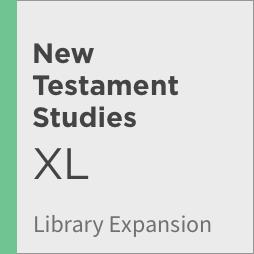 Logos 8 New Testament Studies Library Expansion, XL