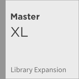Logos 8 Master Library Expansion, XL