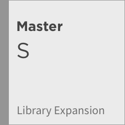 Logos 8 Master Library Expansion, S