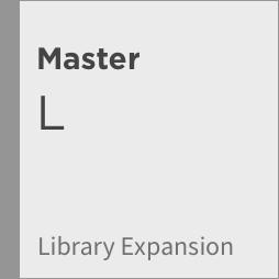 Logos 8 Master Library Expansion, L