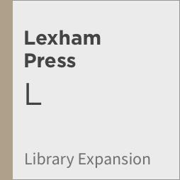 Logos 8 Lexham Press Library Expansion, L