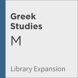 Logos 8 Greek Studies Library Expansion, M