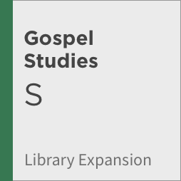 Logos 8 Gospel Studies Library Expansion, S