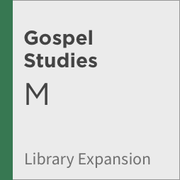 Logos 8 Gospel Studies Library Expansion, M