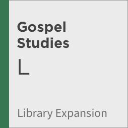 Logos 8 Gospel Studies Library Expansion, L