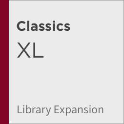 Logos 8 Classics Library Expansion, XL