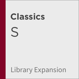 Logos 8 Classics Library Expansion, S