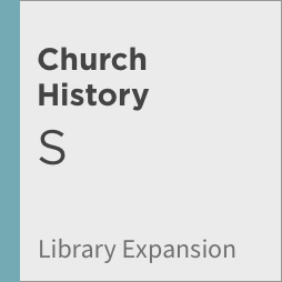Logos 8 Church History Library Expansion, S