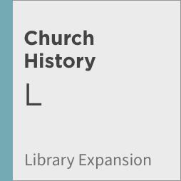 Logos 8 Church History Library Expansion, L