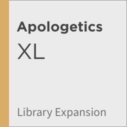 Logos 8 Apologetics Library Expansion, XL