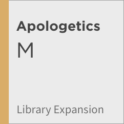 Logos 8 Apologetics Library Expansion, M