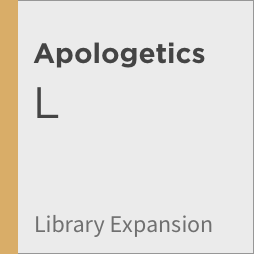Logos 8 Apologetics Library Expansion, L