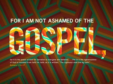 Gospel Listening