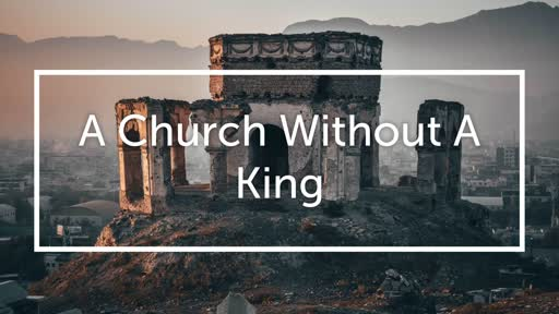 A Church without a king