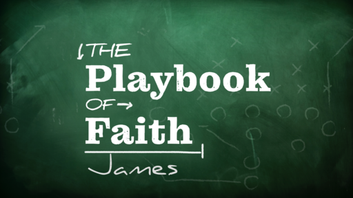 The Playbook of Faith - Episode 1