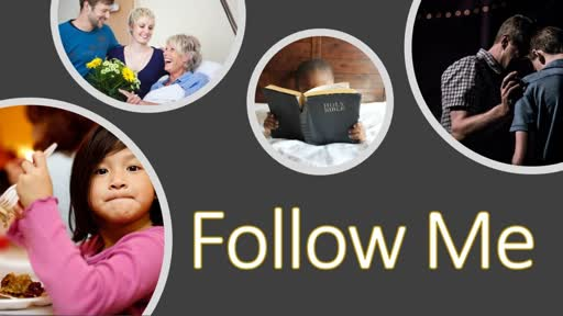 Follow Me-A Life To Live