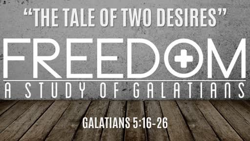 """The Tale of Two Desires"" 
